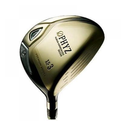 Bridgestone Demo PHYZ Premium Fairway ..