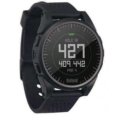 Bushnell Excel GPS Rangefinder Uhr
