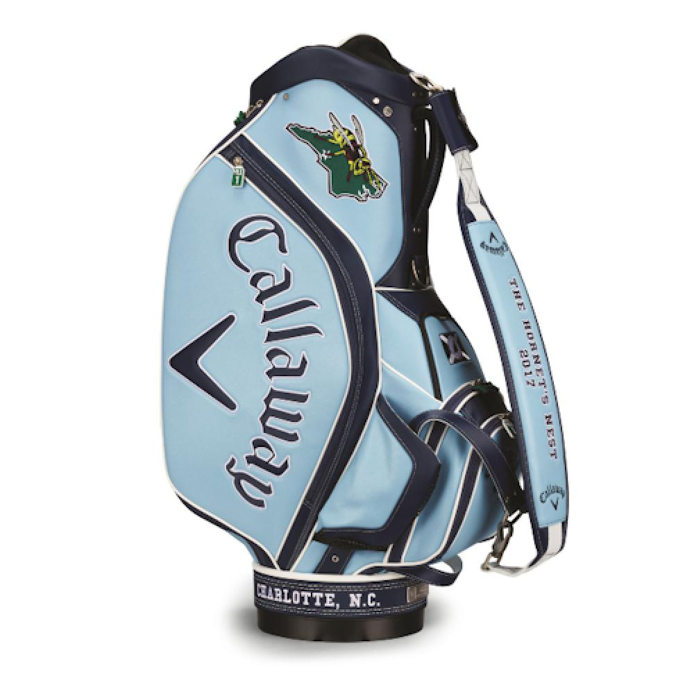 Callaway Staff Tour Bag PGA Championship 2017 Limited