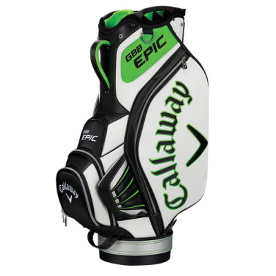 Callaway GBB EPIC Tour Staff Trolley Bag