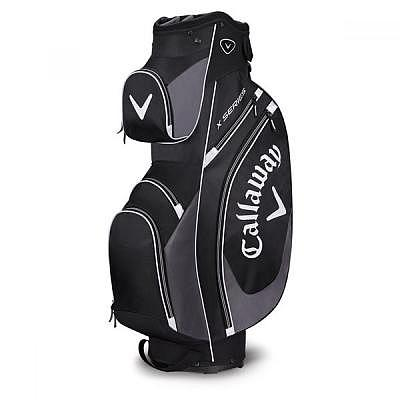 Callaway X Series Cart Bag