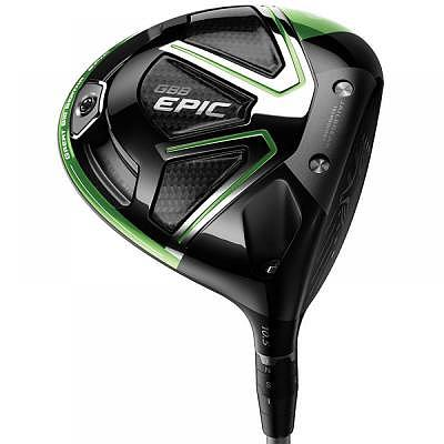 Callaway Demo GBB EPIC Driver Lady