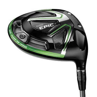 Callaway GBB Epic Driver Lady