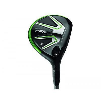 Callaway Demo GBB Epic Fairway Wood La..