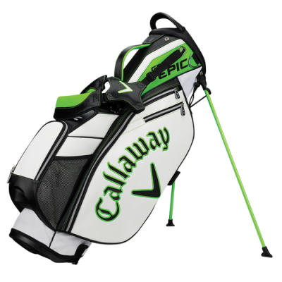 Callaway GBB EPIC Staff Stand Bag XVII