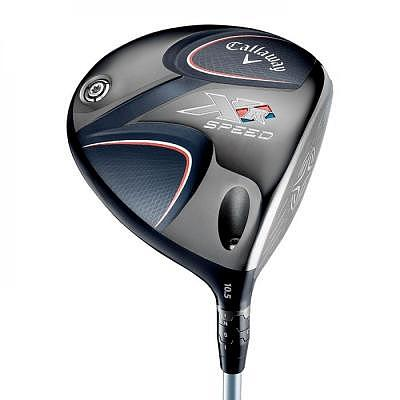 Callaway XR Speed Driver Lady