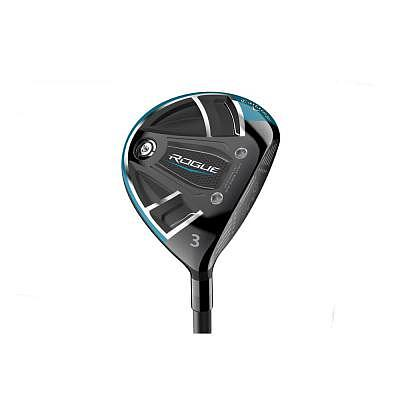 Callaway Rogue Fairway Wood Lady
