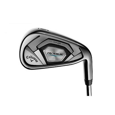 Callaway Rogue Irons Men Steel