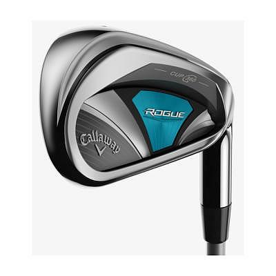 Callaway Rogue W Irons Lady