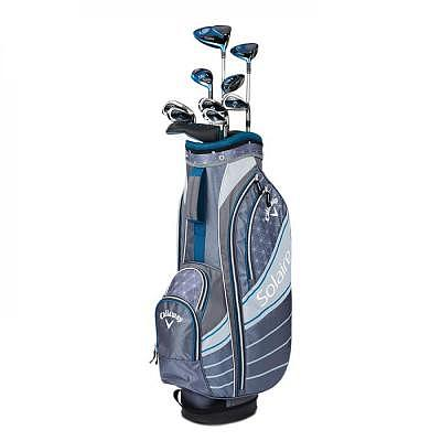 Callaway Solaire Komplettset Lady (11-..