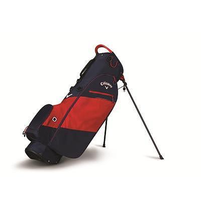 Callaway HYPERLITE ZERO Stand Bag