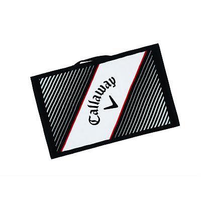 Callaway Cotton Cart Towel