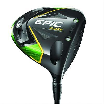 Callaway EPIC Flash Driver Lady