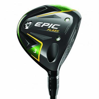 Callaway EPIC Flash Fairway Wood Lady