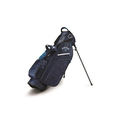 Callaway FUSION ZERO Stand Bag