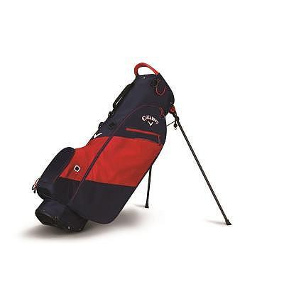Callaway HYPER LITE-ZERO Stand Bag