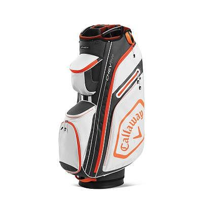 Callaway Chev 14+ Cart Bag
