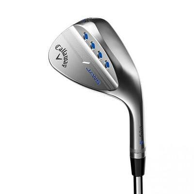 Callaway JAWS MD5 Platinum Chrome Wedg..