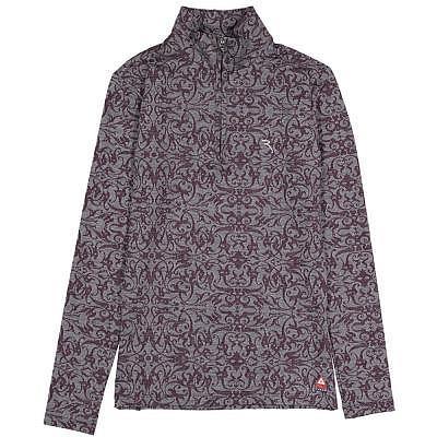 Chervo W TRAVETTA Turleneck ls shirt