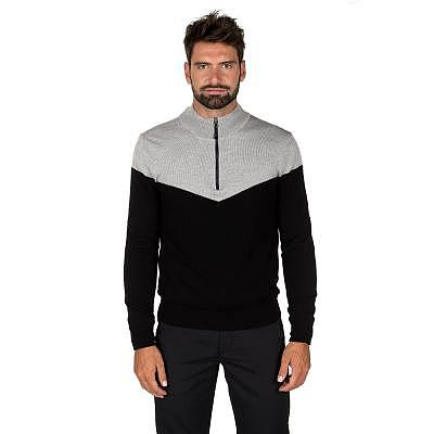 Clothing   Men s Golf Apparel   Tops   Sweater   Midlayer - Umbrail ... 82645b3434