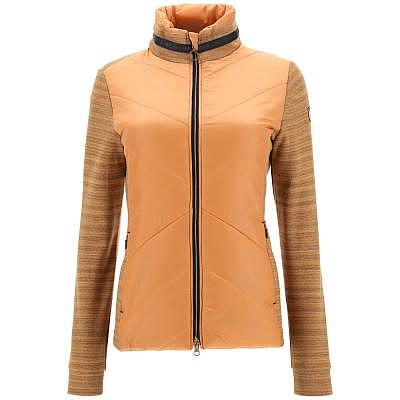Chervo W Pingpong Sweater Jacket