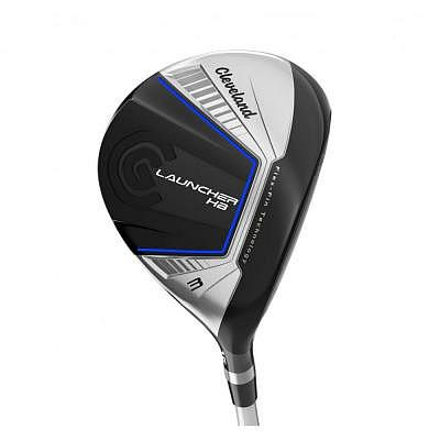 Cleveland Launcher HB Fairwaywood Lady