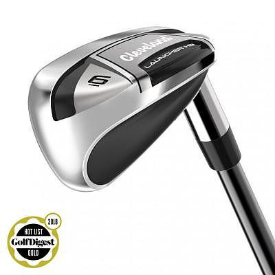 Cleveland Launcher HB Irons Lady