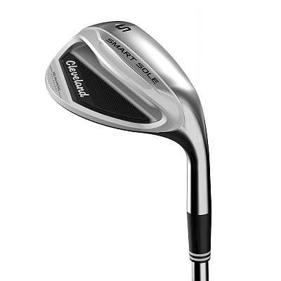 Cleveland Smart Sole 3.0 S Wedge Graph..