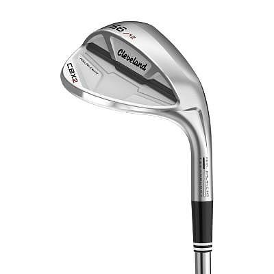 Cleveland CBX2 Tour Satin Wedge Steel