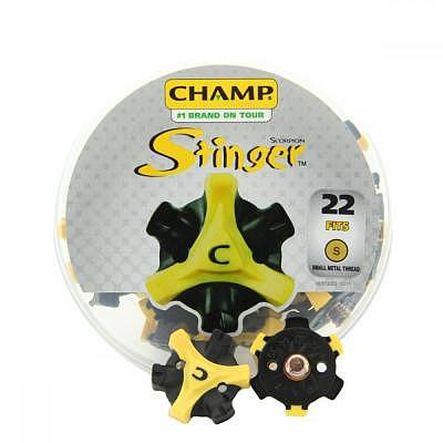 Champ Spikes Stinger