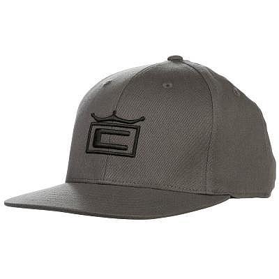 Cobra Tour Crown Snapback Cap