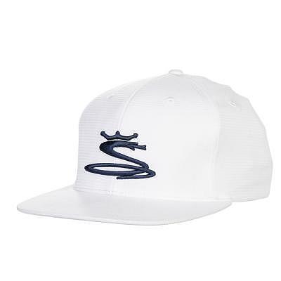 Cobra Tour Snake Snapback Cap