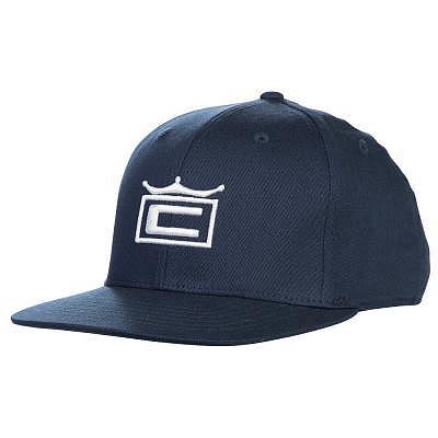 Cobra Youth Crown Cap