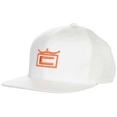 Cobra Youth Crown Cap