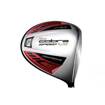 Cobra Demo F Speed LD Driver