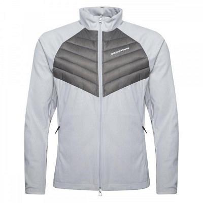 Cross M Stance Jacket