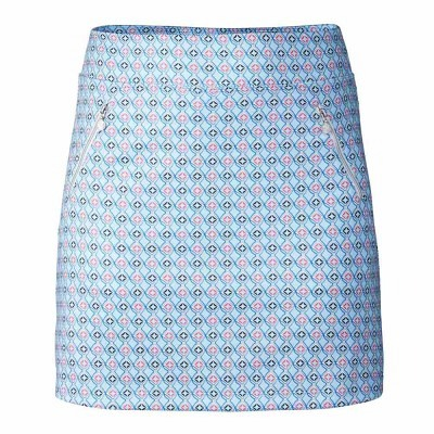 Daily Sports W Sue Skort 45cm