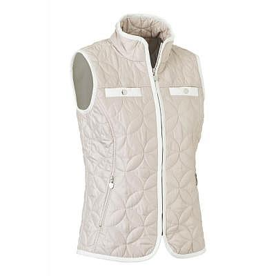 Daily Sports W BRITNEY QUILTED Vest XV..