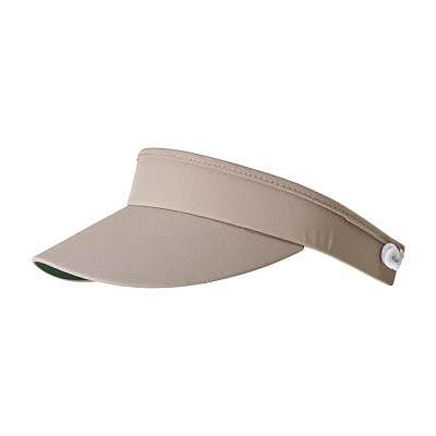 Daily Sports W MAGIC Adjustable Visor ..