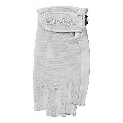 Daily Sports W Half Finger SUN Glove LH