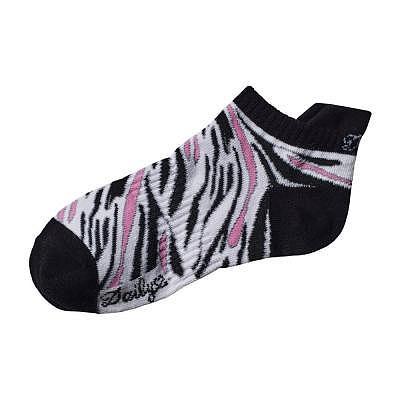 Daily Sports W LEJA Sneaker Socken XVII
