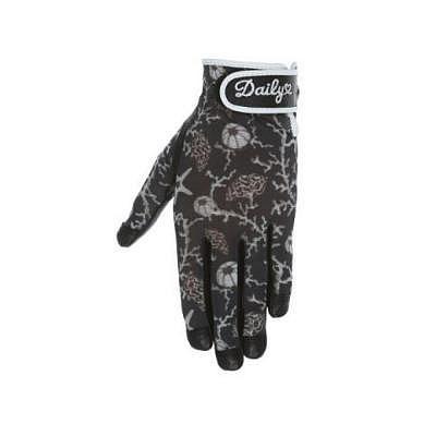 Daily Sports W CORAL Sun Glove