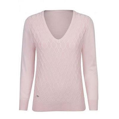 Daily Sports W AMIE V-Neck Pullover