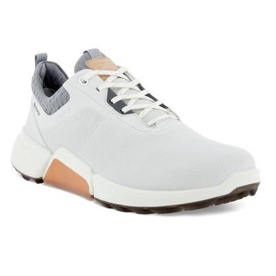 ecco W Biom H4 white-silver grey EU 36
