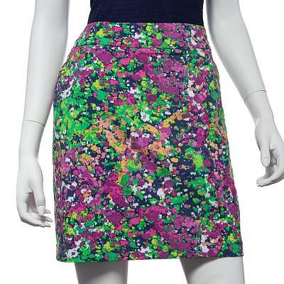 EP New York W Treasure Island Skort