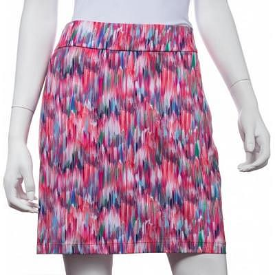 EP New York W Shangri La Pull on Skort