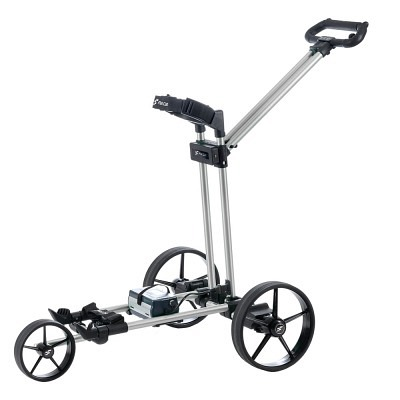 Flat Cat E-Trolley Gear II Prime