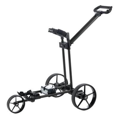 Flat Cat E-Trolley Gear II mit Parkass..