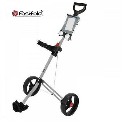 Fast Fold ECO II Trolley
