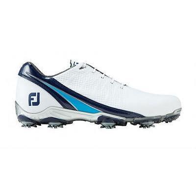 FootJoy M FJ D.N.A. 2.0 XVII white/blu..